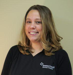 Kristin Crynes Named Executive Director of Nursing