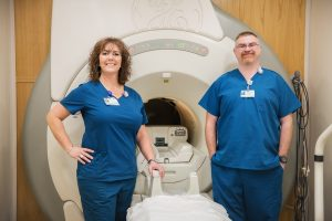 GCGH Expands Radiology and Laboratory Services