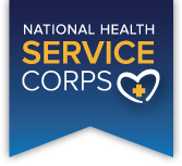 National Health Service Corpslogo-nhsc