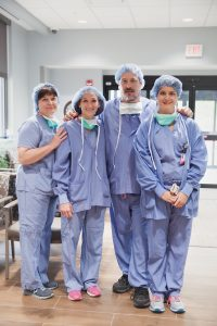 Strong Hospitals Big for Rural Business