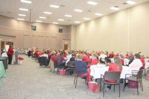 Greene County Go Red 4 Women