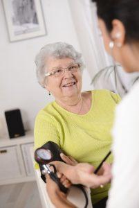 FREE Monthly Health Screenings