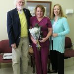 Mark and Bonnie Barnes, DAISY Co-Founders, Visit Hospital