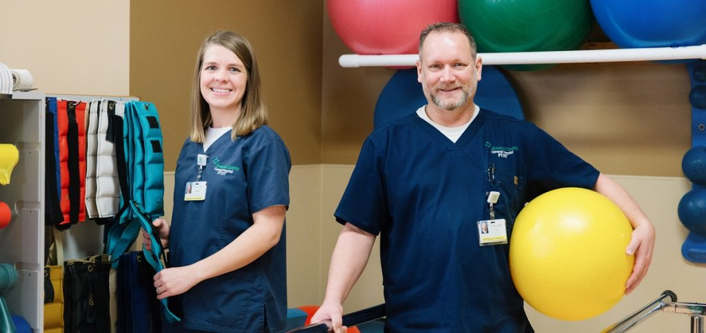 Greene County General Hospital Therapy Services