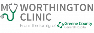 Worthington Clinic, open clinic
