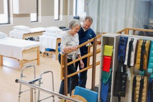 physical therapy five star patient experience five star hospital