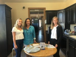 Greene County General Hospital Foundation Partners with Lexi Poindexter Family for Postpartum Blood Pressure Education Program