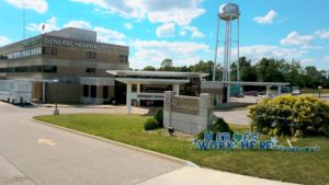 Greene County General Hospital Ranks High in Statewide and National CMS Rankings